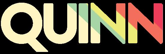 QUINN by Lyrart323