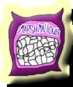 Marshmallows by Magegirl-Nino
