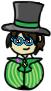 Greedy Pixel Doll by Magegirl-Nino