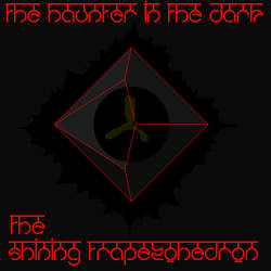 The Haunter in the Dark - Shining Trapezohedron by Omega2064