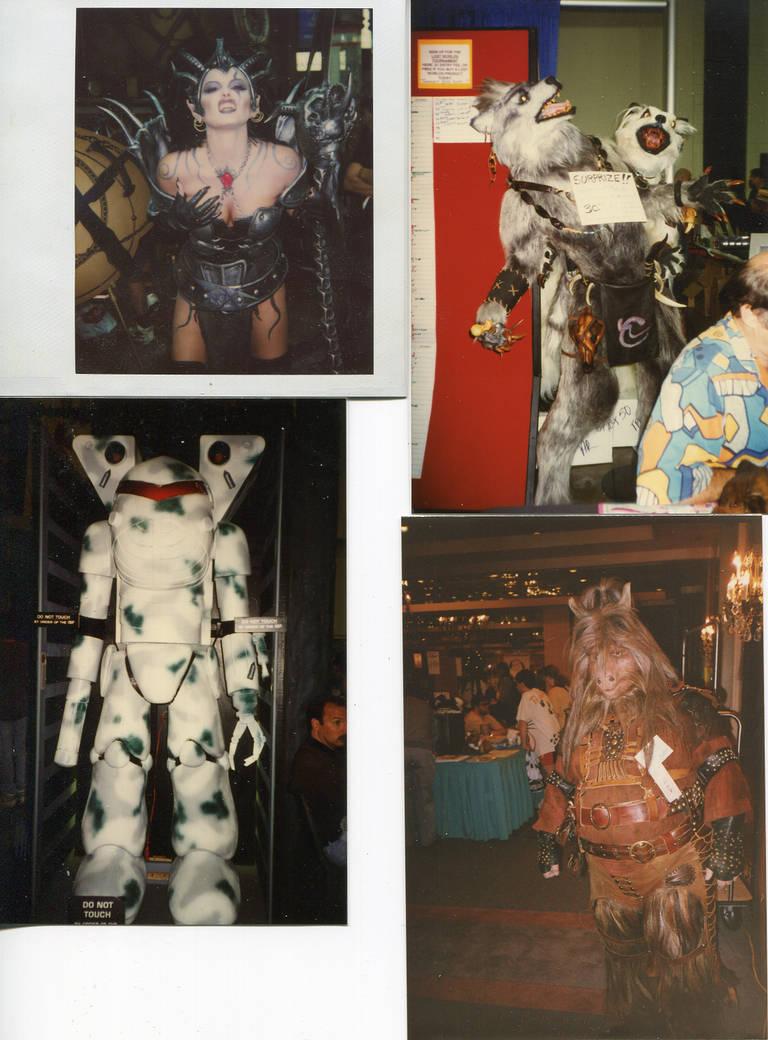GenCon Photos by Omega2064
