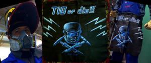 TIG or die by Kalasznikow47
