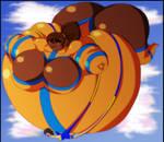Bia Balloon