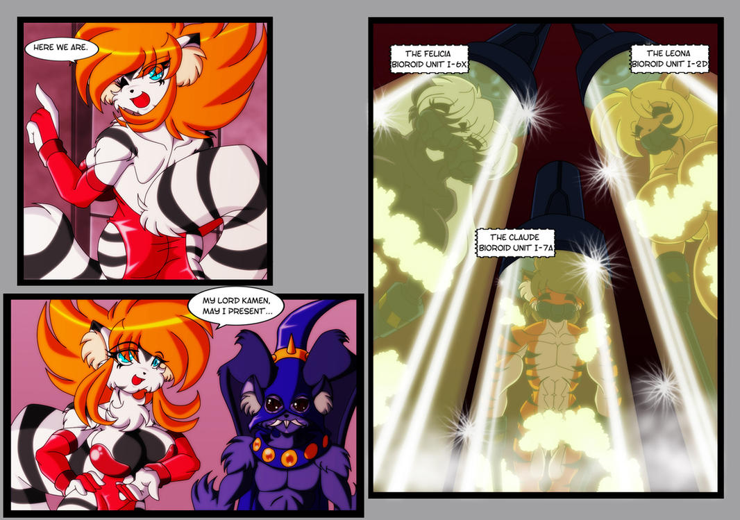 Team Scratch_Chapter_1_pag_3 by Animewave-Neo