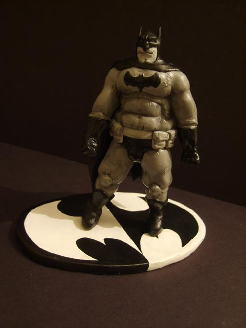 batman by David-Meza