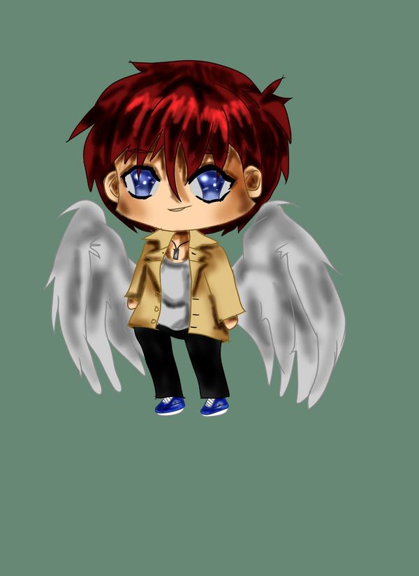 Angel by Ui-Azuma