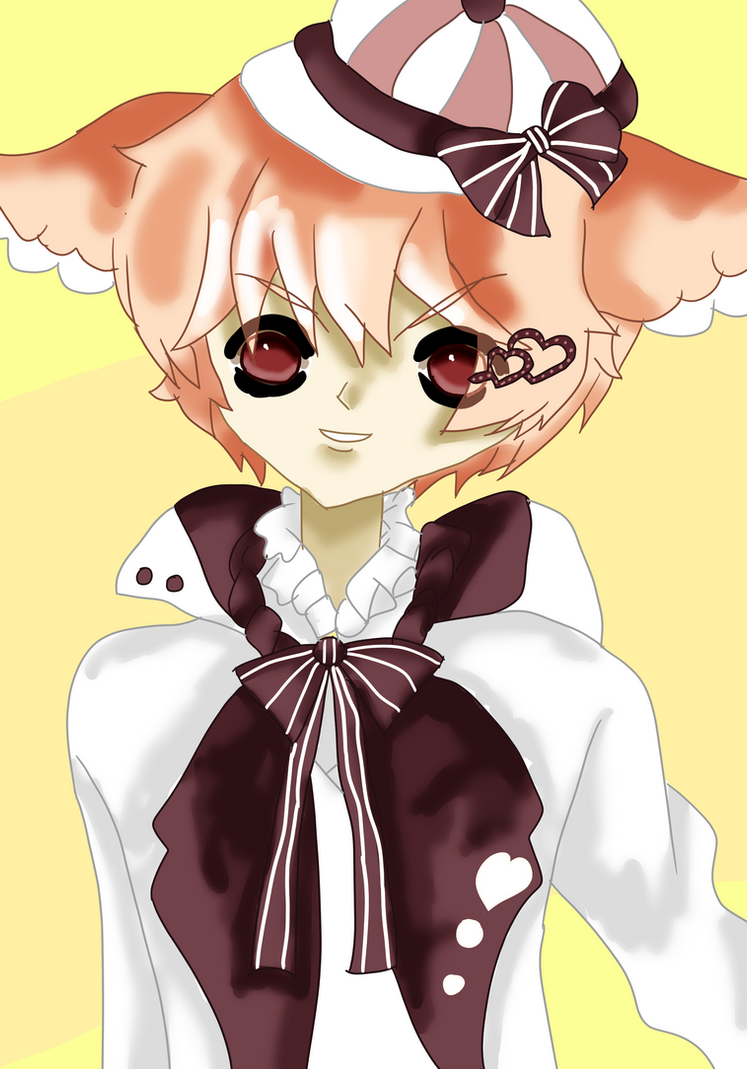 Smile~ by Ui-Azuma