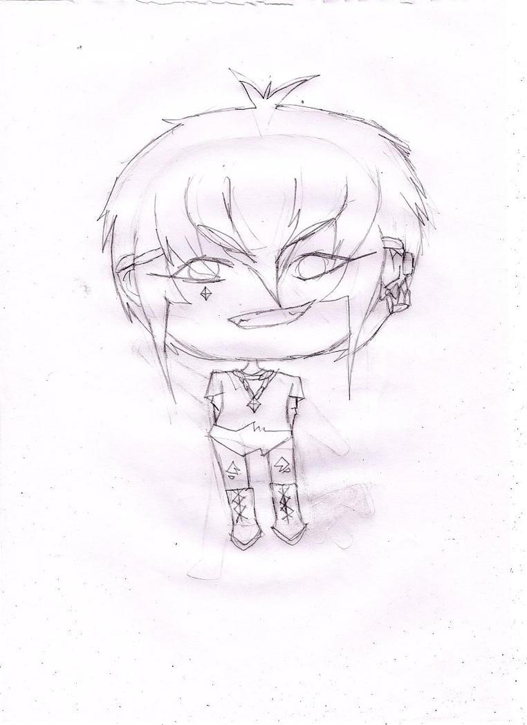 Fight On!!!! by Ui-Azuma
