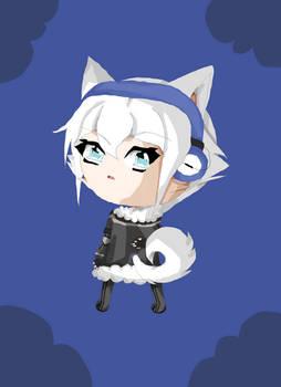 My Wintery boi