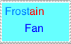 Frostain Fan Stamp by Darkspine16647
