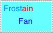Frostain Fan Stamp by Darkspine16647