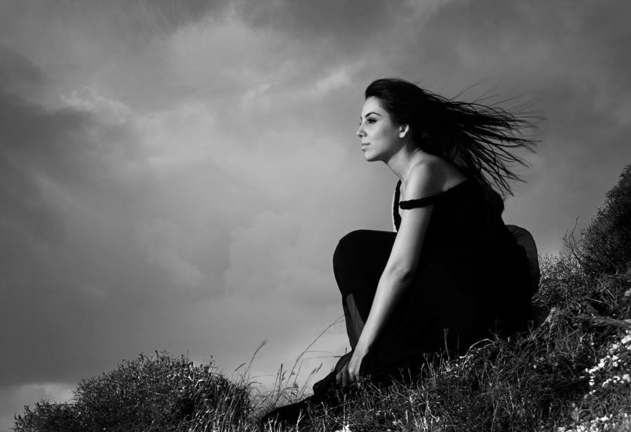 black wind by cure-shot