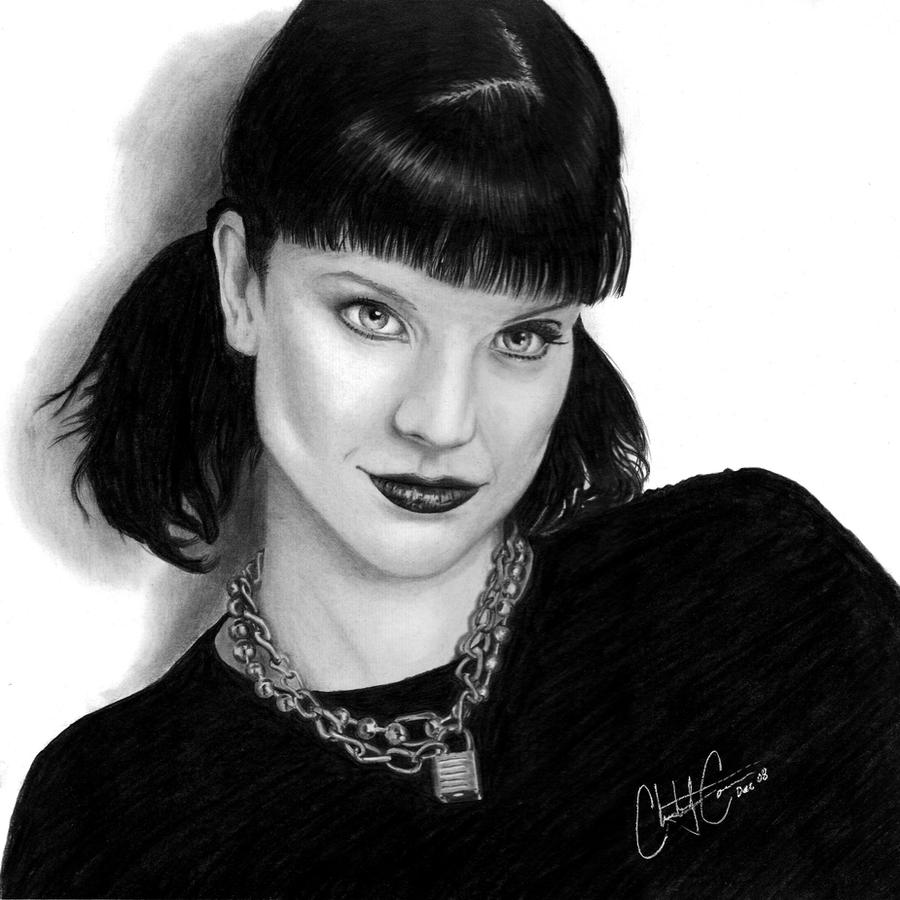 Abby Sciuto by ~cjc7664 on