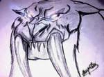 Seabertooth tiger (ft.- TOXIC.A.RYAN)