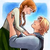With you by Yudukichi