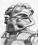 Toa Tahu - Bionicle