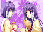 Twin Love - Clannad