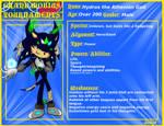 GMT Judge profile: Hydrus by FlameoftheDark