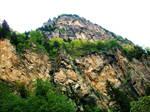 Sumela Mountain