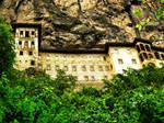 Sumela Monastery 1