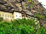 Sumela Monastery 2