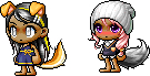 ~Character Request Thingy~ :P by NishikihebiBikutoria
