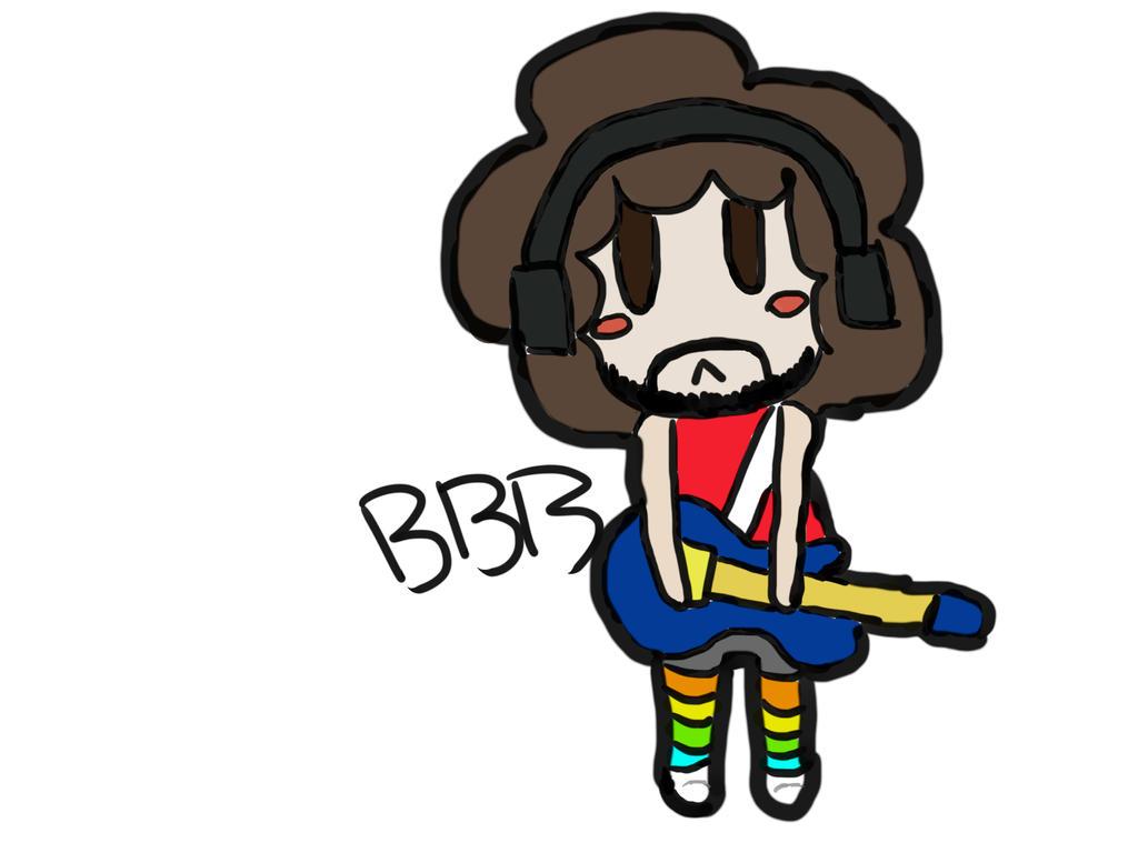 BBB by yellowjieting