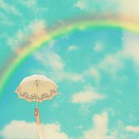 Over The Rainbow by mijnnaamis