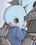 Megamind Baby