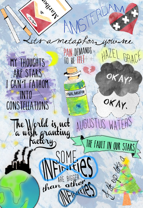 All Of The Tfios Quotes. QuotesGram - 460.7KB