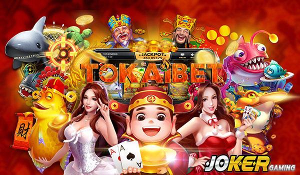 Situs Agen Joker123 Slot Terbaik dan Terpercaya