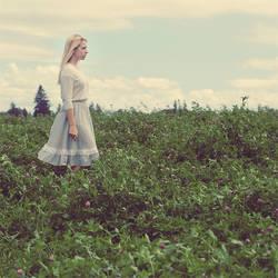 clover field by aimeelikestotakepics