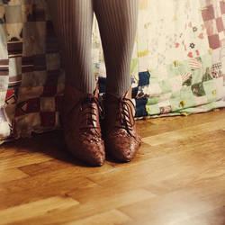 shoes by aimeelikestotakepics