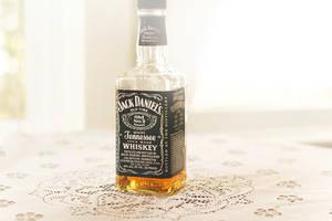 jack daniels by aimeelikestotakepics