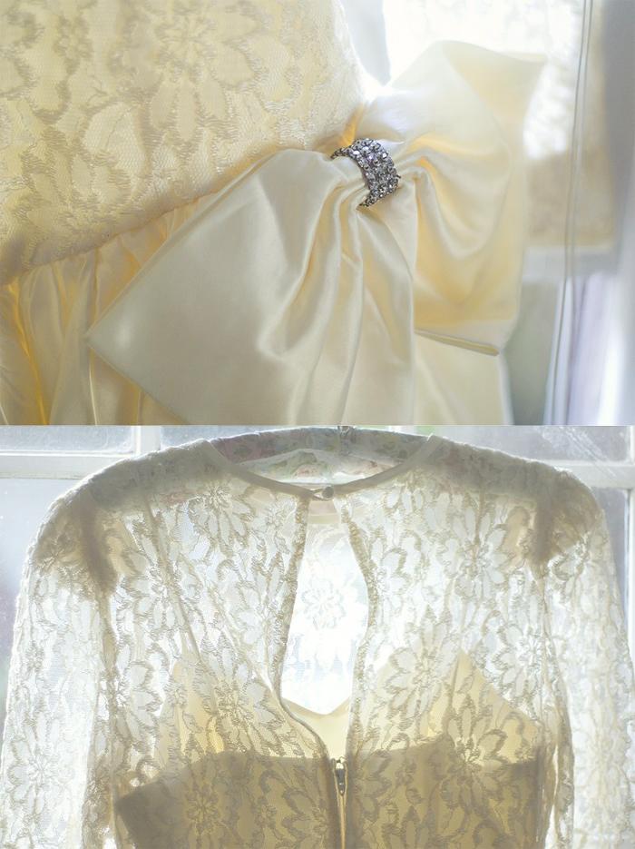 lace and rhinestones by aimeelikestotakepics