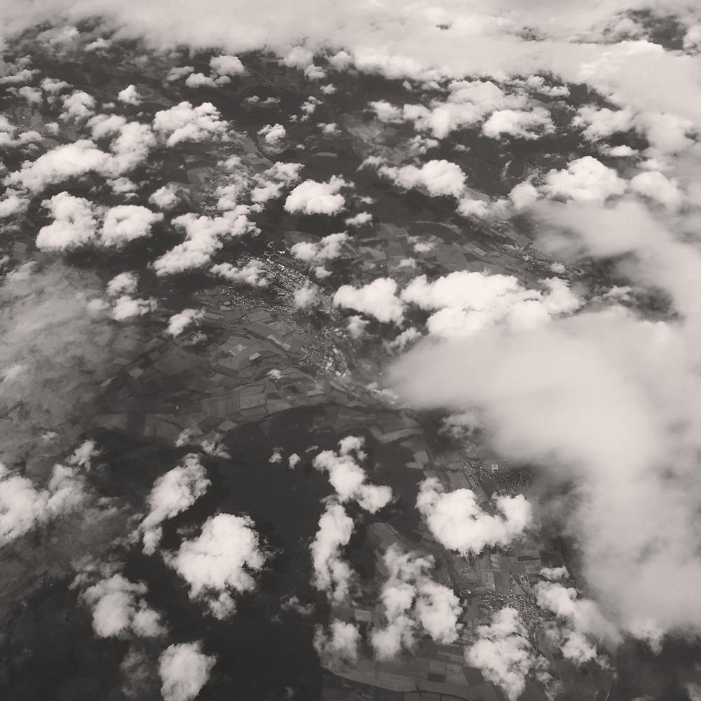 Over Germany by aimeelikestotakepics