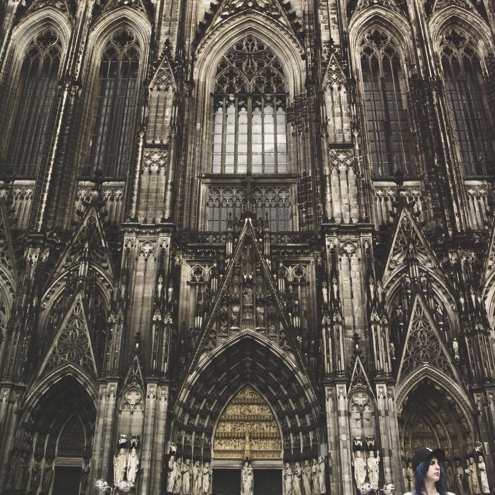 Gothic by aimeelikestotakepics