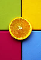 Citrus Still Life I by aimeelikestotakepics