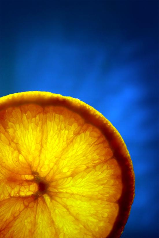Citrus Still Life II by aimeelikestotakepics