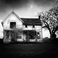 abandoned by aimeelikestotakepics