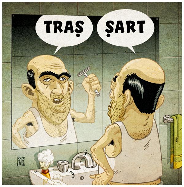 trassart by kusta