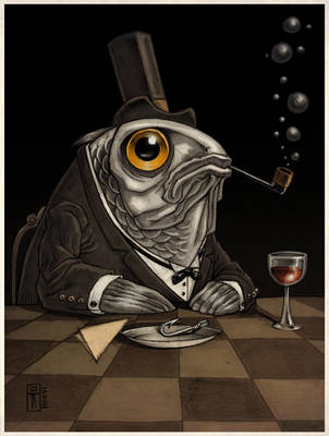 the supper by kusta