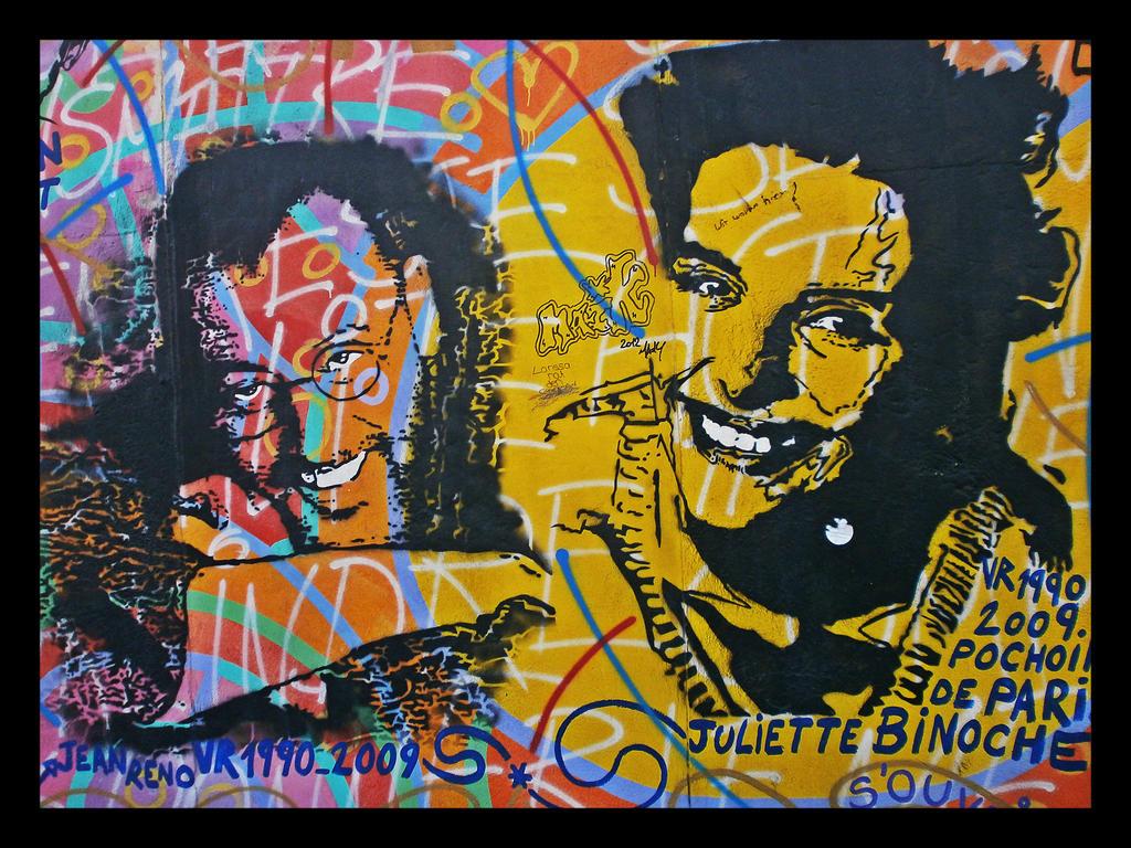 Gallery street art 2 by onebulletforyou traditional art street art