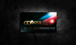 Business Card2 by fercho0