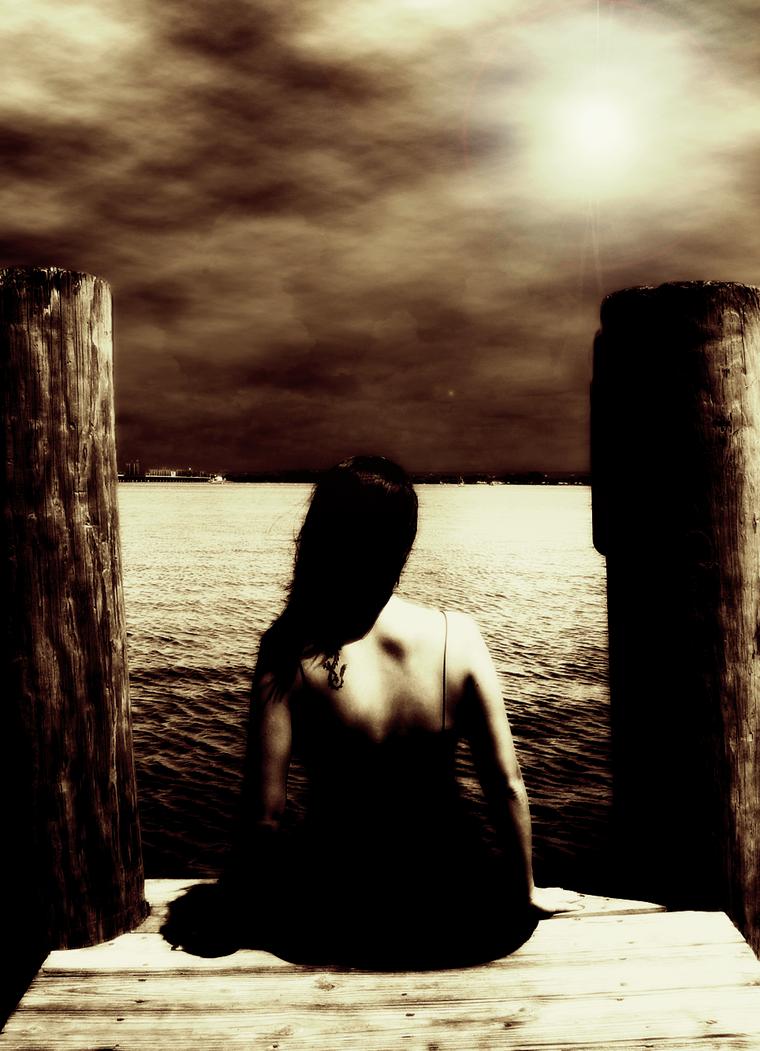 Ocean Emotion by NoSpI