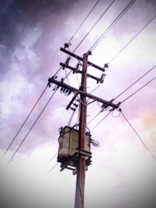 Light After The Storm by NoSpI