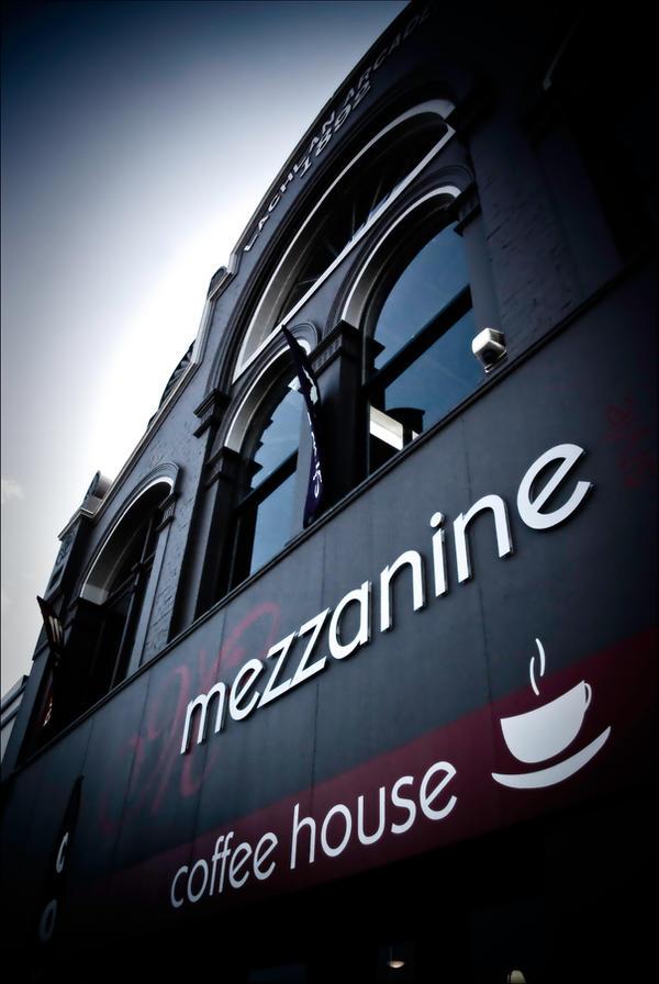 Mezzanine Style by NoSpI
