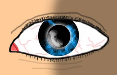 The Milkman's Eye