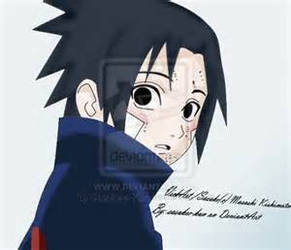 little cute sasuke by sasukecrazy-lover