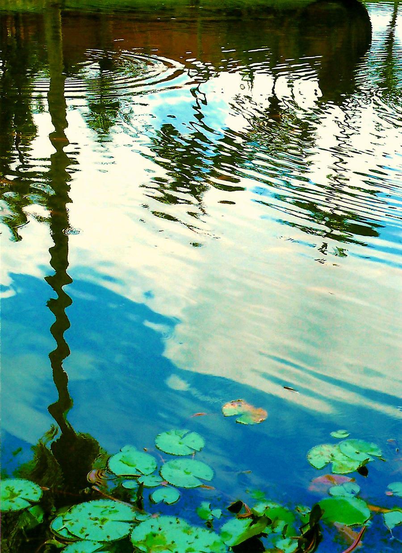 Lago by apocolocintos